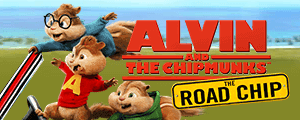Alvin & the Chipmunks: Road Chip