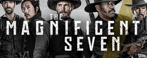 Magnificent 7 Expandable